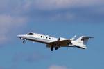 yabyanさんが、名古屋飛行場で撮影した中日新聞社 31Aの航空フォト(写真)