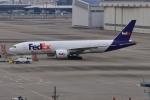 Timothy✈︎NRTさんが、成田国際空港で撮影したフェデックス・エクスプレス 777-FS2の航空フォト(写真)