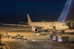 xingyeさんが、北京首都国際空港で撮影したキャセイドラゴン A330-343Xの航空フォト(写真)
