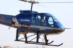 4engineさんが、宇都宮飛行場で撮影した陸上自衛隊 TH-480Bの航空フォト(写真)
