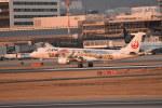 いんちょーさんが、伊丹空港で撮影したジェイ・エア ERJ-190-100(ERJ-190STD)の航空フォト(写真)