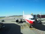 redfivejpさんが、リスボン・ウンベルト・デルガード空港で撮影したTAPポルトガル航空 A330-343Xの航空フォト(写真)