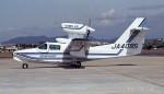 ハミングバードさんが、名古屋飛行場で撮影した日本個人所有 LA-270 Turbo Renegadeの航空フォト(写真)