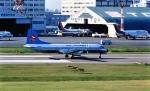 kenko.sさんが、羽田空港で撮影した日本近距離航空 YS-11-102の航空フォト(写真)