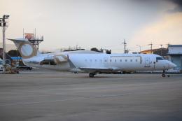 キイロイトリ1005fさんが、伊丹空港で撮影したジェイ・エア CL-600-2B19 Regional Jet CRJ-200ERの航空フォト(写真)