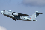 Hariboさんが、岐阜基地で撮影した航空自衛隊 XC-2の航空フォト(写真)
