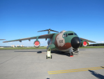 kooo_taさんが、横田基地で撮影した航空自衛隊 C-1の航空フォト(写真)