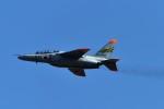 yukitoさんが、名古屋飛行場で撮影した航空自衛隊 T-4の航空フォト(写真)