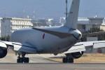 yukitoさんが、名古屋飛行場で撮影した航空自衛隊 KC-767J (767-2FK/ER)の航空フォト(写真)