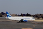 Harry Lennonさんが、成田国際空港で撮影したヤクティア・エア 100-95LRの航空フォト(写真)