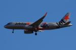 ・8・さんが、成田国際空港で撮影したジェットスター・ジャパン A320-232の航空フォト(写真)