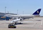cornicheさんが、エレフテリオス・ヴェニゼロス国際空港で撮影したヘレニック・インペリアル・エアウェイズ 747-281Bの航空フォト(飛行機 写真・画像)