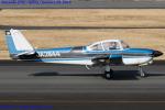 Chofu Spotter Ariaさんが、静岡空港で撮影した日本個人所有 FA-200-180AO Aero Subaruの航空フォト(飛行機 写真・画像)