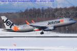 Chofu Spotter Ariaさんが、新千歳空港で撮影したジェットスター・ジャパン A320-232の航空フォト(飛行機 写真・画像)