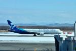 mojioさんが、新千歳空港で撮影したアジア・アトランティック・エアラインズ 767-322/ERの航空フォト(写真)