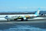 mojioさんが、新千歳空港で撮影したAIR DO 767-381の航空フォト(写真)