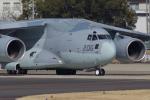 blowgunさんが、名古屋飛行場で撮影した航空自衛隊 C-2の航空フォト(写真)
