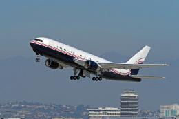 LAX Spotterさんが、ロサンゼルス国際空港で撮影したグーグル 767-238/ERの航空フォト(写真)