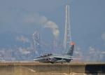 ビッグジョンソンさんが、築城基地で撮影した航空自衛隊 T-4の航空フォト(写真)