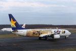 ATOMさんが、新千歳空港で撮影したスカイマーク 737-86Nの航空フォト(写真)