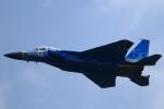 ★azusa★さんが、シンガポール・チャンギ国際空港で撮影したシンガポール空軍 F-15SG Eagleの航空フォト(写真)