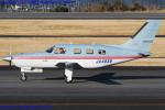 Chofu Spotter Ariaさんが、静岡空港で撮影した日本個人所有 PA-46-310P Malibuの航空フォト(飛行機 写真・画像)