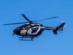 Mame @ TYOさんが、松山空港で撮影した徳島県消防防災航空隊 BK117C-2の航空フォト(写真)
