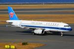 せせらぎさんが、中部国際空港で撮影した中国南方航空 A320-232の航空フォト(写真)