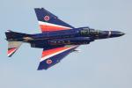 Tomo-Papaさんが、新田原基地で撮影した航空自衛隊 F-4EJ Kai Phantom IIの航空フォト(写真)