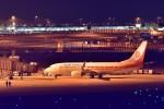 Take51さんが、関西国際空港で撮影した奥凱航空 737-8Q8の航空フォト(写真)