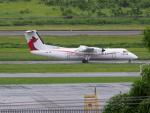 ken1☆MYJさんが、ジャクソン国際空港で撮影したニューギニア航空 DHC-8-315 Dash 8の航空フォト(飛行機 写真・画像)
