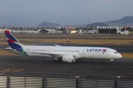 メキシコ・シティ国際空港 - Mexico City International Airport [MEX/MMMX]で撮影されたメキシコ・シティ国際空港 - Mexico City International Airport [MEX/MMMX]の航空機写真