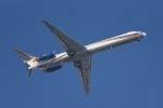 cornicheさんが、ドーハ・ハマド国際空港で撮影したターバーン航空 MD-88の航空フォト(写真)