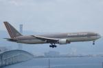 セブンさんが、関西国際空港で撮影したアシアナ航空 767-38EF/ERの航空フォト(飛行機 写真・画像)