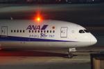 HEATHROWさんが、羽田空港で撮影した全日空 787-9の航空フォト(写真)