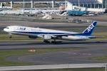 soranchuさんが、福岡空港で撮影した全日空 777-381の航空フォト(写真)
