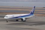 HEATHROWさんが、羽田空港で撮影した全日空 767-381の航空フォト(写真)