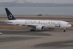 HEATHROWさんが、羽田空港で撮影した全日空 777-281の航空フォト(写真)