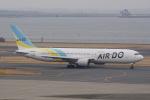 HEATHROWさんが、羽田空港で撮影したAIR DO 767-33A/ERの航空フォト(写真)