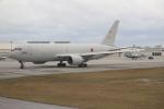 OMAさんが、那覇空港で撮影した航空自衛隊 767-2FK/ERの航空フォト(飛行機 写真・画像)