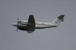 OMAさんが、嘉手納飛行場で撮影したアメリカ海兵隊 UC-12F Super King Air (B200C)の航空フォト(飛行機 写真・画像)