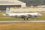 OMAさんが、嘉手納飛行場で撮影したアメリカ海軍 EP-3E Orion (ARIES II)の航空フォト(飛行機 写真・画像)