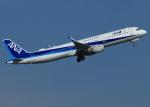 suke55さんが、羽田空港で撮影した全日空 A321-211の航空フォト(写真)