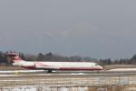 Maestroさんが、福島空港で撮影した遠東航空 MD-83 (DC-9-83)の航空フォト(写真)