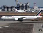 51ANさんが、羽田空港で撮影したエールフランス航空 777-328/ERの航空フォト(写真)
