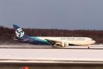 うみBOSEさんが、新千歳空港で撮影したアジア・アトランティック・エアラインズ 767-322/ERの航空フォト(写真)