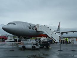cyusan77さんが、ゴールドコースト空港で撮影したジェットスター A330-202の航空フォト(飛行機 写真・画像)