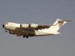 corner22さんが、ハルツーム国際空港で撮影したクウェート空軍 C-17A Globemaster IIIの航空フォト(写真)