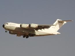 ハルツーム国際空港 - Khartoum International Airport [KRT/HSSS]で撮影されたハルツーム国際空港 - Khartoum International Airport [KRT/HSSS]の航空機写真