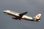 takaRJNSさんが、成田国際空港で撮影したジェットスター・ジャパン A320-232の航空フォト(写真)